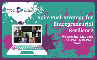 """Virtual Networking """"Spite Fuel"""" – Wednesday, May 19, 2021"""