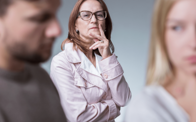 3 Signs You're Mothering and not LEADING in your Business